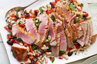 resep ikan tuna