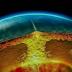 Τεχνητές δομές μέσα στην γη... (Βίντεο)