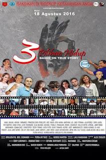 Download Fillm 3 Pilihan Hidup 2016 Gratis Streaming Nonton Online Indonesia