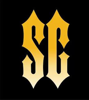 Logo PT. Solid Gold Berjangka