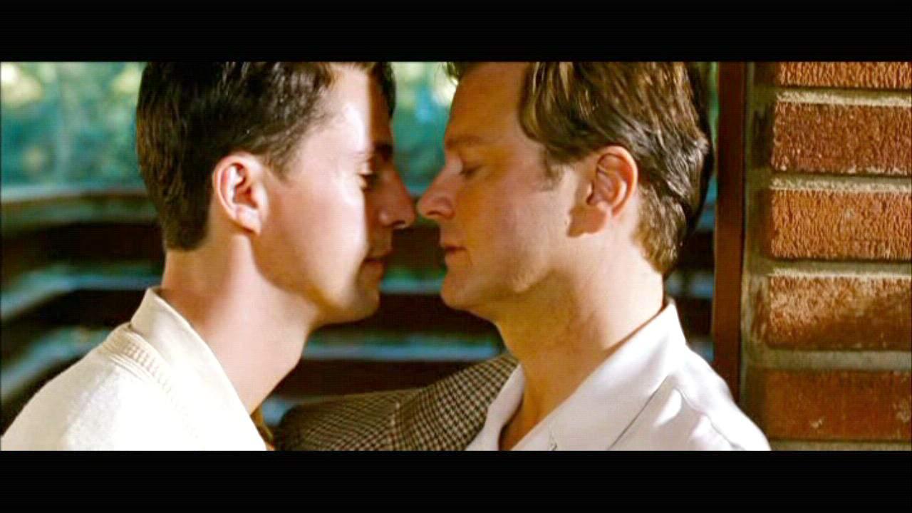 colin firth gay film