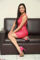 Shipra Gaur in Pink Short Tight Dress ~  Exclusive Poshoot 97.JPG
