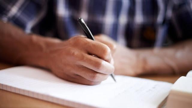 كيفية كتابة مقدمة تعبير وخاتمة للامتحان بكل سهولة