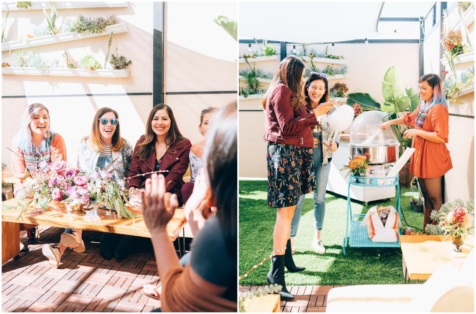 how to network with influencers in san diego, san diego influencer meetup, san diego young businesswomen