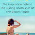 Writing Wednesdays: The inspiration behind The Kissing Booth spin-off The Beach House