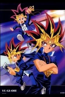 Vua Trò Chơi Phần 1 - Yu Gi Oh! First Series (1998)