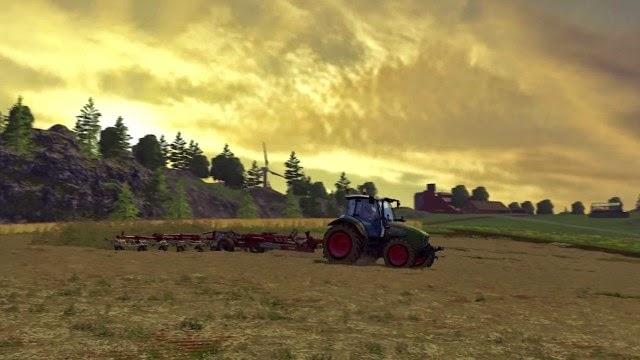 Farming Simulator 15 Free Download PC Games
