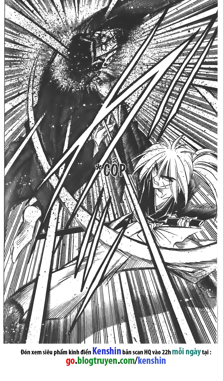 Rurouni Kenshin chap 53 trang 16