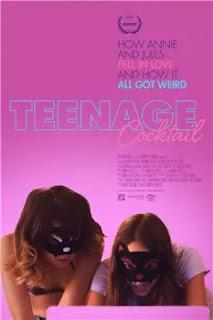 Film Teenage Cocktail (2016) Subtitle Indo WEBRip