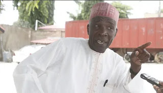 Politics: Buhari should resign, APC not a political party – Party chieftain, Galadima