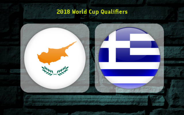 Cyprus vs Greece Full Match & Highlights 7 October 2017