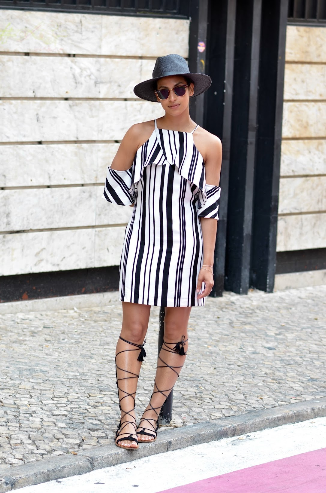 Allergic To Vanilla: Street Style In Lisbon, Portugal