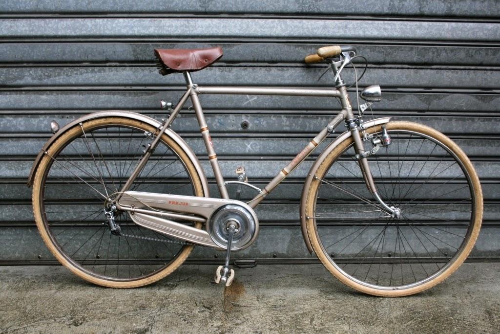 Bici Classiche Frejus Sport Fine Anni 50