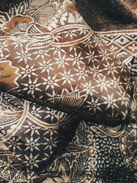 Hamzah Batik - What to Visit in Yogyakarta