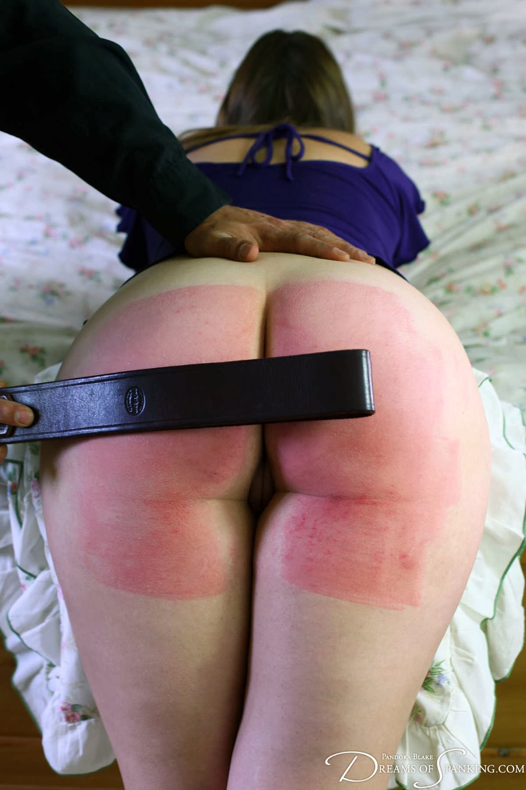 Bare Bottom Spanking Stories