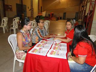 CSJD realiza plantão pedagógico com todos os segmentos, desde a Educação Infantil até o 9º ano...