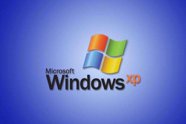 Upgrade Windows XP