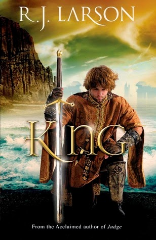 http://anightsdreamofbooks.blogspot.com/2014/07/shelf-candy-saturday-121-king-by-r.html