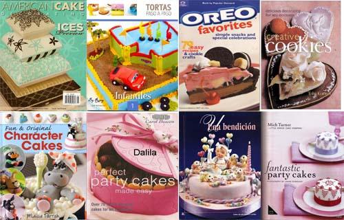 ebook craft cake deco