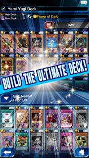 Yu-Gi-Oh! Duel Links APK+DATA v1.0.1 Full Latest Version