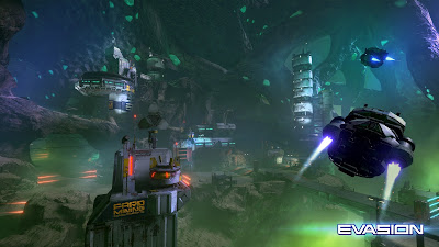 Evasion Game Screenshot 4