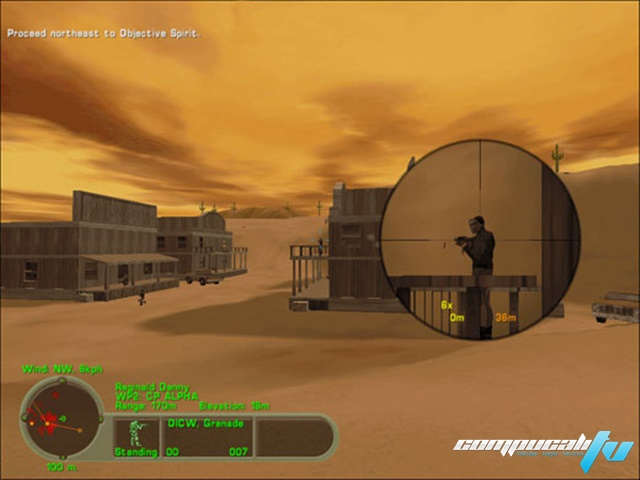 Delta Force: Land Warrior PC Full GOG