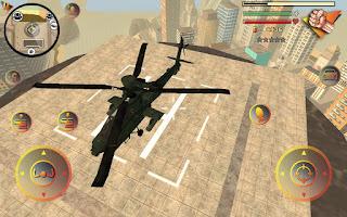 Stickman Rope Hero 2 MOD APK Download Game Action (Full MOD Money)