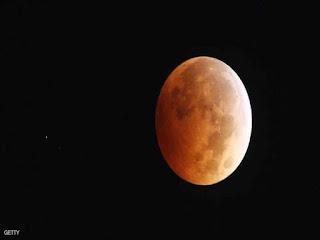 بث مباشر لخسوف القمر الكلي الان الجمعة 27-7-2018 Live broadcast of lunar eclipse now