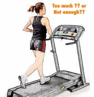 """如何才叫""""剛剛好""""的心肺訓練?簡易自評小工具 - Move For Life"""