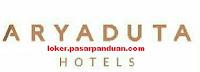 lowongan kerja Palembang terbaru Hotel Aryaduta Palembang mei 2019 (4 posisi)
