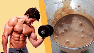 ev yapimi protein shake icecek tarifi KahveKafeNet