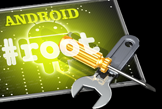 Root Smartphone Android secara langsung tanpa PC