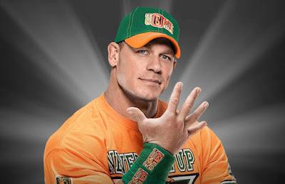 John Cena - 40 Juta Dolar