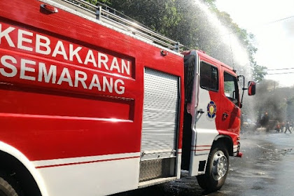 Nomor Telepon Darurat Kota Semarang
