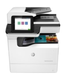 HP PageWide Enterprise Color MFP 780 Télécharger Pilote