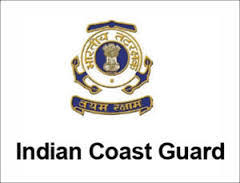 Indian Coast Guard Recruitment 2018,Yantrik
