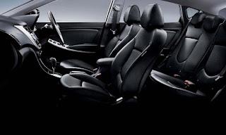 Kabin Hyundai Grand Avega
