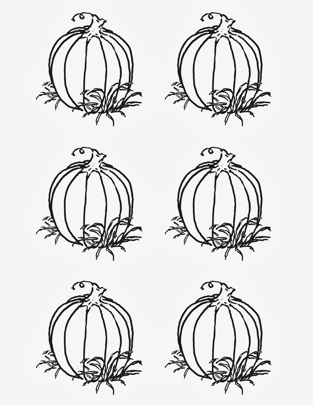Lilac Amp Lavender October Pumpkins