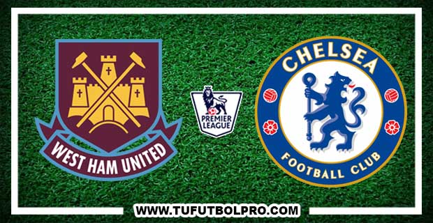 Ver West Ham vs Chelsea EN VIVO Por Internet Hoy 6 de Marzo 2017