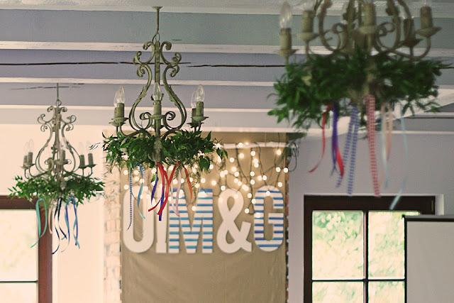 dekoracje sal weselnych na śląsku