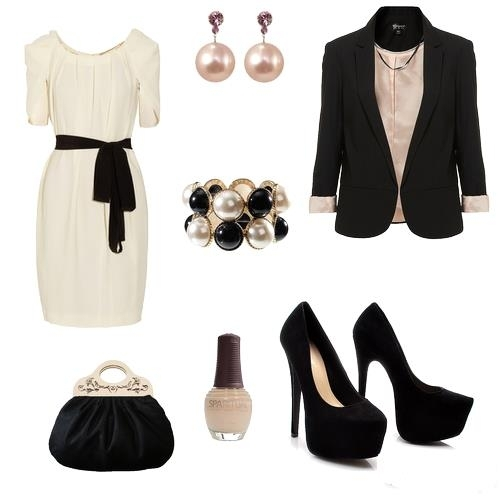 Trendsfor 2014: Going out style combinations Summer outfit ...