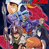 Mobile Suit MOON Gundam Vol. 1 and 2 - Release Info