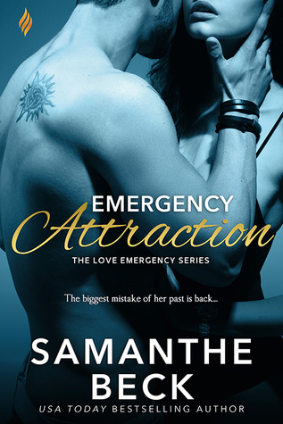 Emergency Attraction Cover