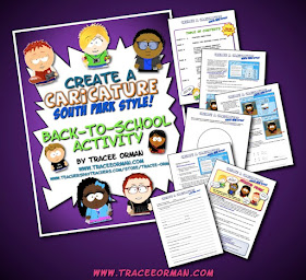 Icebreaker ideas for back to school. From: http://www.traceeorman.com/2012/07/back-to-school-activities-to-inspire.html