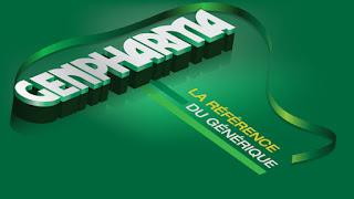 شركة صناعة الادوية LABO GENPHARMA : توظيف 20 منصب عامل و عاملة Opérateurs Et Opératrices بالجديدة Genpharma%2Brecrute