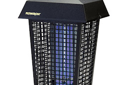 Buying Associate in Nursing Electronic Bug Zapper? browse This initial