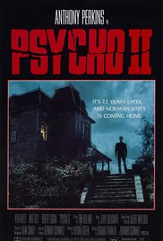 Watch Psycho II Online Free 1983 Putlocker