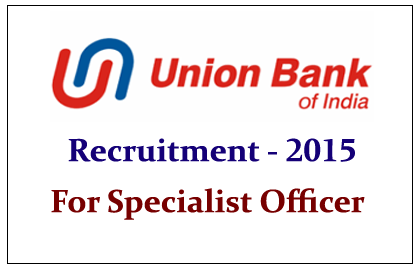 Union bank of india forex officer 2015