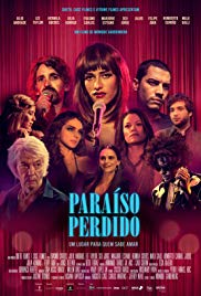 Watch Paradise Lost Online Free 2018 Putlocker
