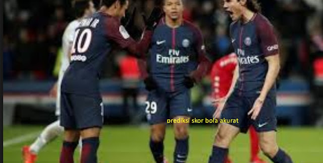 Prediksi Skor Arsenal vs PSG 28 Juli 2018 | Prediksi Bola Jitu